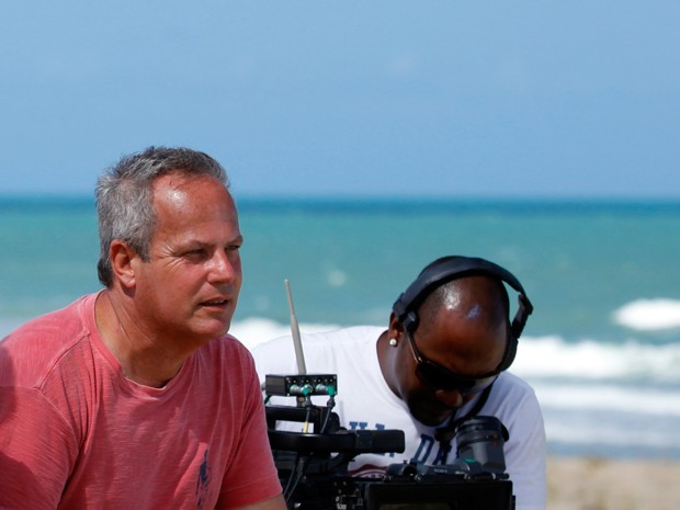 Jayme Monjardim (Foto: Flor do Caribe/ TV Globo)