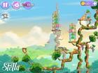 'Angry Birds Stella' será lançado para smartphones em 4 de setembro