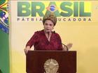 Dilma pede cautela a aliados ao comentar decisão de Waldir Maranhão
