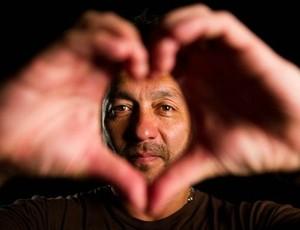 Mário Yamasaki árbitro do UFC (Foto: Divulgação)