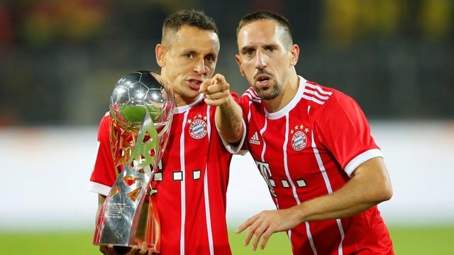 Resultado de imagem para Supercopa da Alemanha