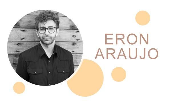 Eron Araujo (Foto: Eduardo Garcia)