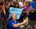 Pedido de ajuda e promessa de parar: Bernardinho revela pacto na Olimpíada