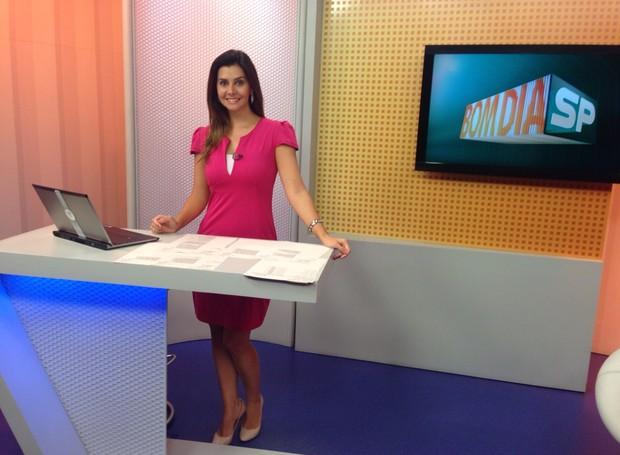 Outubro Rosa - TV Tribuna (Foto: Arquivo Pessoal)