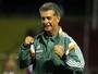 Anápolis anuncia Ricardo Drubscky como novo treinador para a Série D