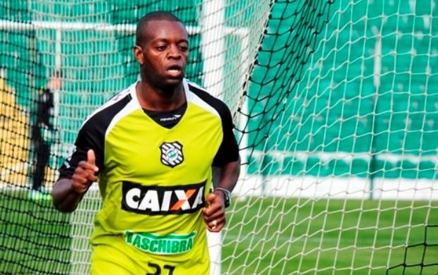 Zé Roberto (Foto: Luiz Henrique/Figueirense F.C)