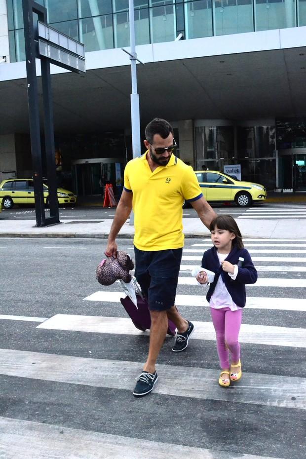Malvino Salvador (Foto: William Oda/AgNews)
