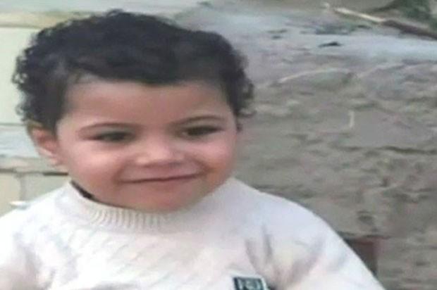 Advogado do menino disse que o nome dele foi incluído em lista de suspeitos por engano (Foto: BBC)
