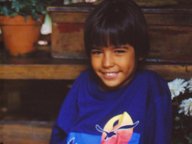 Leonardo (Foto: Reprodução TV Globo)