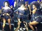 Ivi Pizzott é musa em clipe de Dennis DJ com participação de MC Guimê