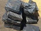 Polícia Federal localiza meia tonelada de droga escondida em carga de soja