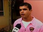 Jovem diz ter apanhado de PM em Goiás por ser estudante de direito