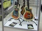 Exposição com objetos e relíquias sobre 'The Beatles' chega a Poços