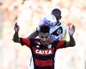 """Jorginho alivia Rodrigo por confusões com rivais: """"Entrega de corpo e alma"""""""