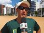 Alison e Bruno buscam a recuperação na etapa do ES do Circuito Brasileiro