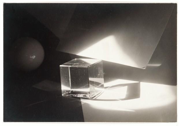 Abstraction, Jaromír Funke, (1924-27) (Foto: Divulgação)