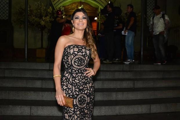 Amanda Françoso (Foto: Photo Rio News)