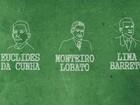 Lobato destaca problemas do Brasil sob ótica da imaginação e da fantasia