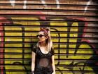 Corselet, body e cinta-liga. O universo fetichista de Madonna inspira ensaio de moda