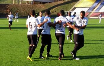 Rio Branco vence Atlético-ES antes da estreia na Série D do Brasileirão 2015