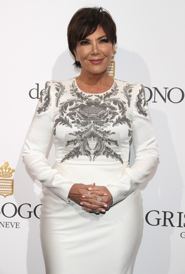 Kris Jenner (Foto: Getty Images)