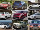 Veja os 50 carros mais vendidos no mundo em 2016; Corolla lidera