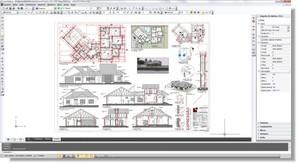 ArchiStation , desenho gráfico em 3D