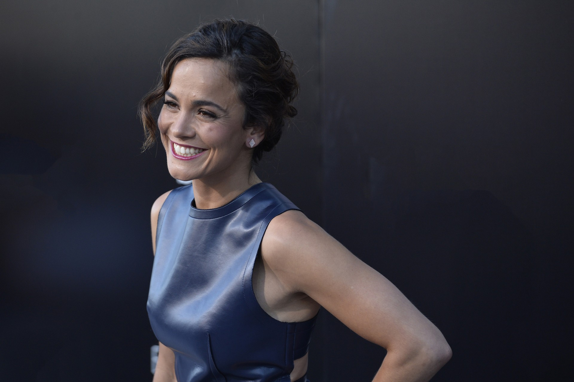 Alice Braga (Foto: Getty Images)