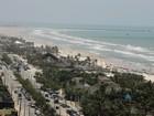Prefeitura declara apoio à manutenção de barracas na Praia do Futuro, no CE