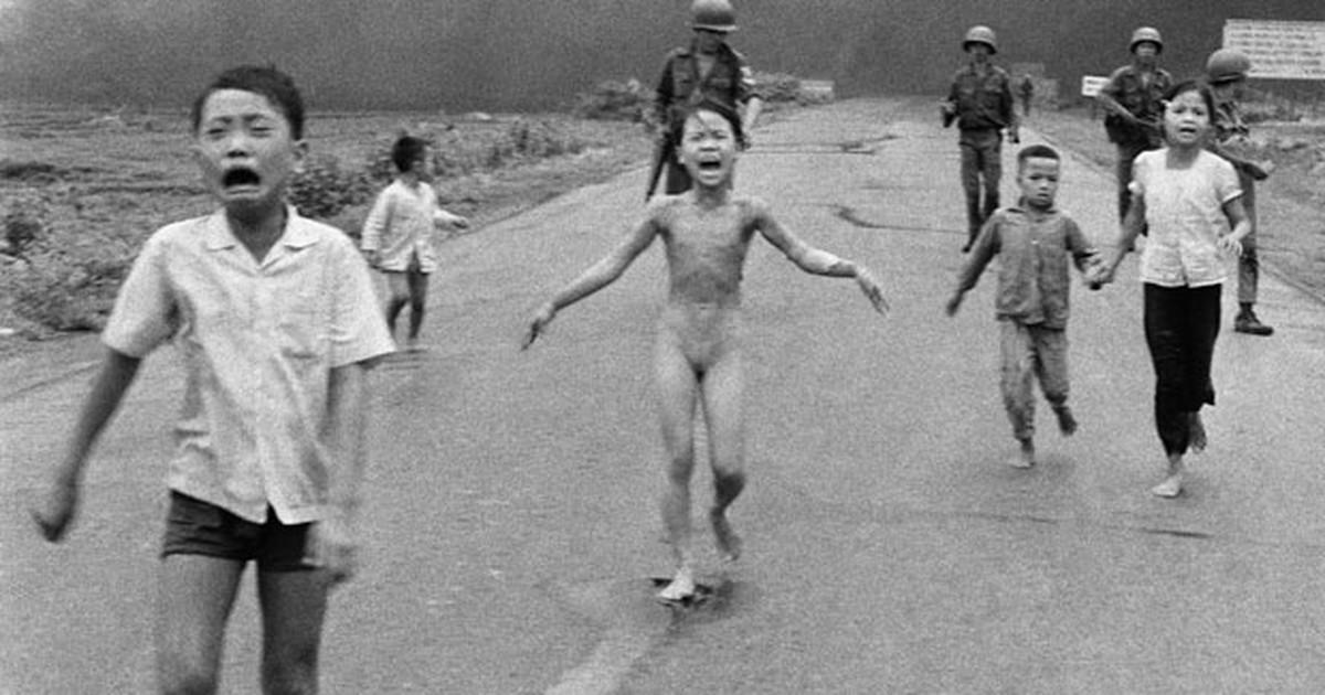 Resultado de imagem para guerra de vietnam fotos