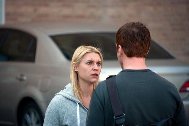 Investigação e relacionamento com Brody destruiu a vida de Carrie (Foto: Divulgação/Twentieth Century Fox)