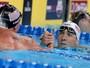 Phelps bate Lochte, é ouro e vai tentar tetra inédito dos 200m medley no Rio