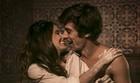 Amanda e  Vitti eternizam o amor de Nanlipe  (Isabella Pinheiro/Gshow)