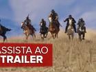 'Red Dead Redemption 2' ganha primeiro trailer; assista