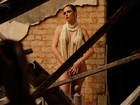 Ana Paula, 'BBB 16', tira tudo (até onda) no Paparazzo: 'Rainha da p... toda!'