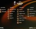Uefa divulga a seleção dos melhores da Liga Europa com três brasileiros