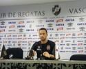 "Nenê admite queda após 1º turno: ""Acostumei mal. Gols eram lucro"""