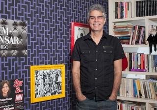 Nizo Neto (Foto: Anderson Barros/EGO)