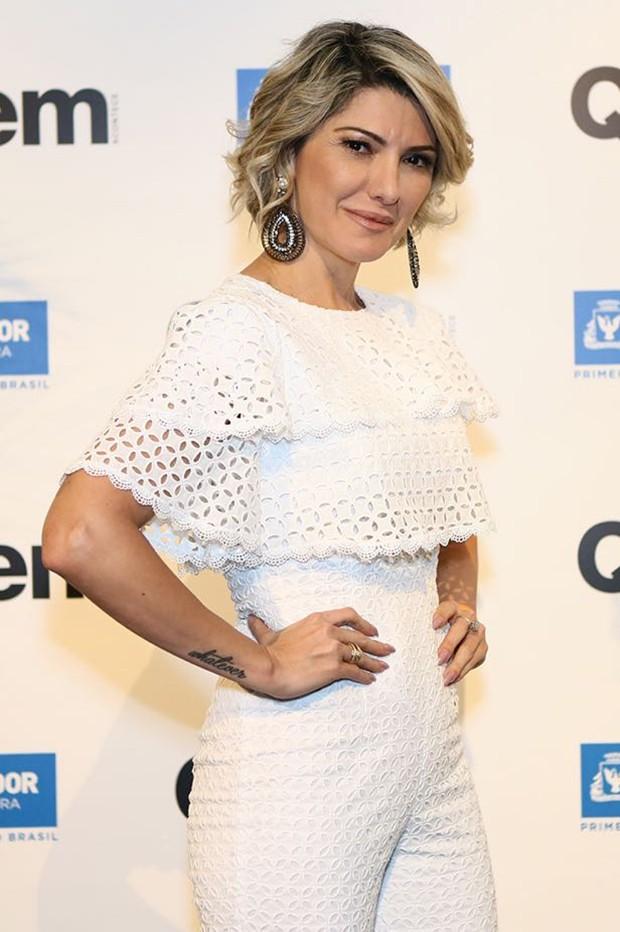 Antonia Fontenelle (Foto: Iwi Onodera/Ed. Globo)