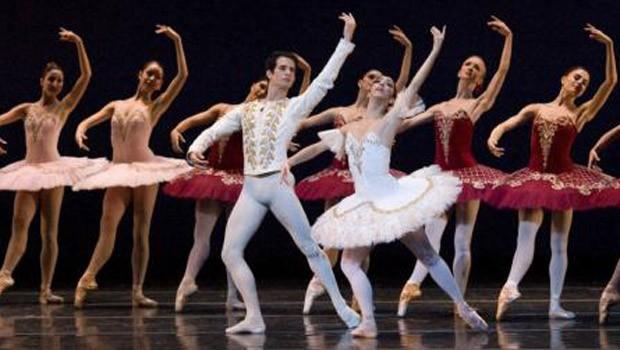 Participe da II Noite de Gala, com a apresentação da Suite do Ballet (Foto: Reprodução/Redes Sociais)
