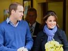 Amiga de Kate Middleton revela a site como ela descobriu a gravidez