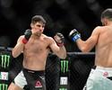 Combate Play libera lutas de Luque e Bodão antes do UFC deste sábado