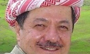 Líder curdo iraquiano diz que chegou a hora de referendo para criar país