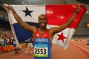 Irving Saladino (Foto: Divulgação/IAAF)