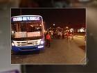 Polícia busca envolvidos em assalto a micro-ônibus em Belém