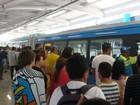 G1 leva 1h30 da Zona Sul ao Parque Olímpico usando transporte público