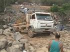 Acesso provisório garante travessia do rio Arataú após queda de ponte