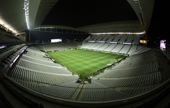 Arena Corinthians será palco da festa de abertura do Campeonato Brasileiro