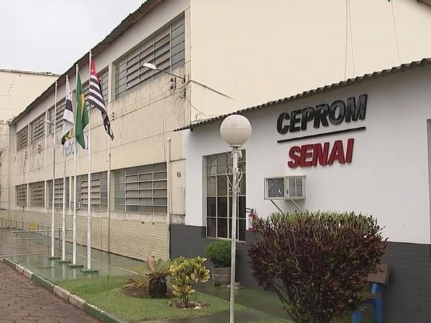 Saiu na Tv Tem: 'Ceprom abre inscrições para cursos profissionalizantes em Itapetininga'