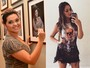 Em nova fase, Polliana Aleixo comemora namoro e boa forma